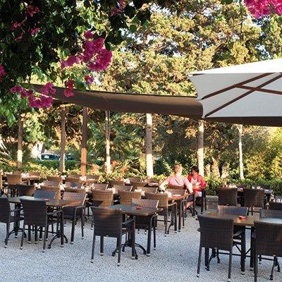 Restaurante Porxada Sa Torre 2
