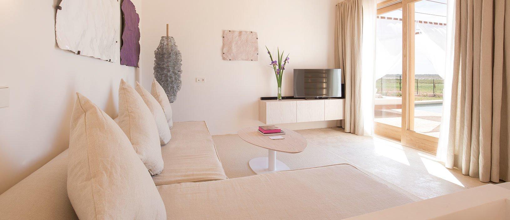 Habitación suite 5