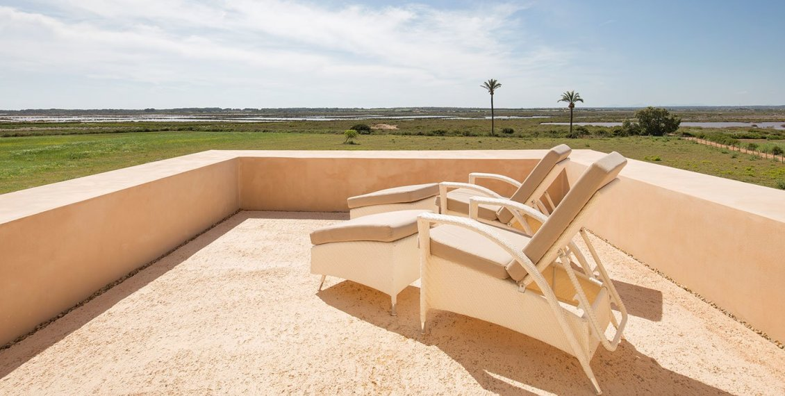 Terraza Fontsanta