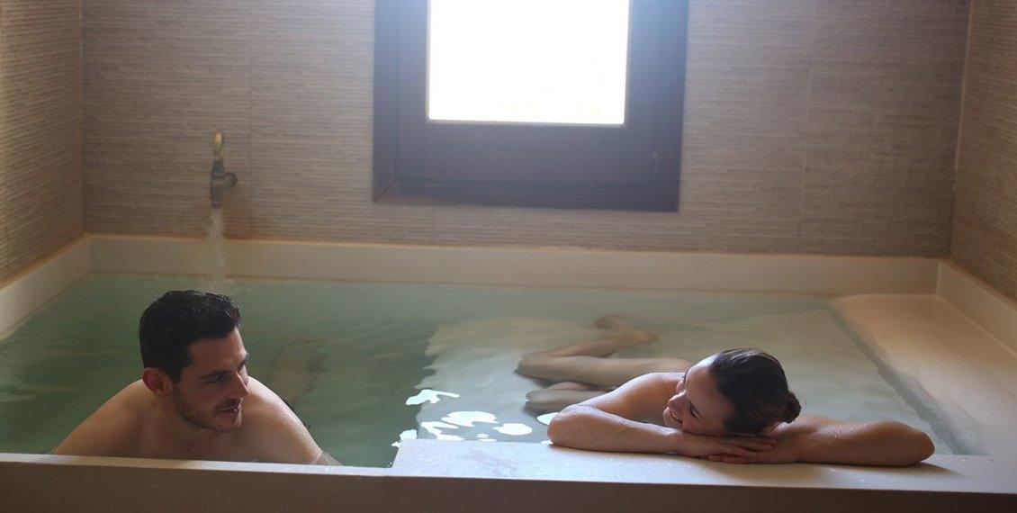 Zona de relax Fontsanta 2