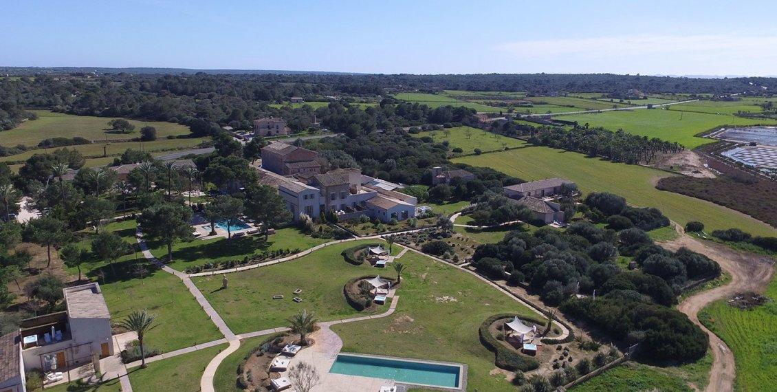 Fontsanta Hotel Thermal&Spa Wellness