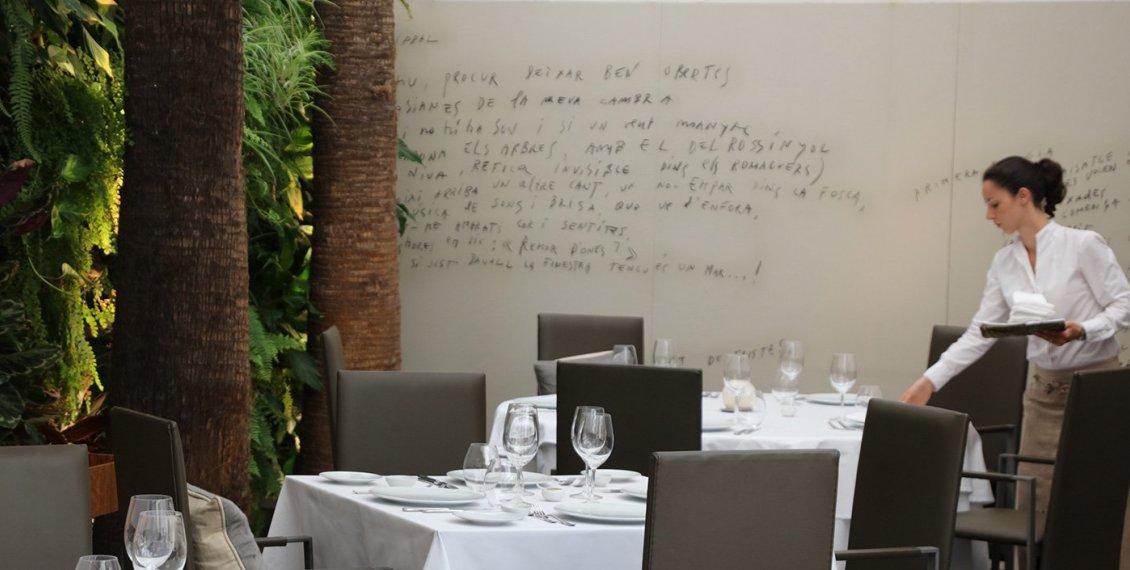 Restaurante Marc Fosh 2