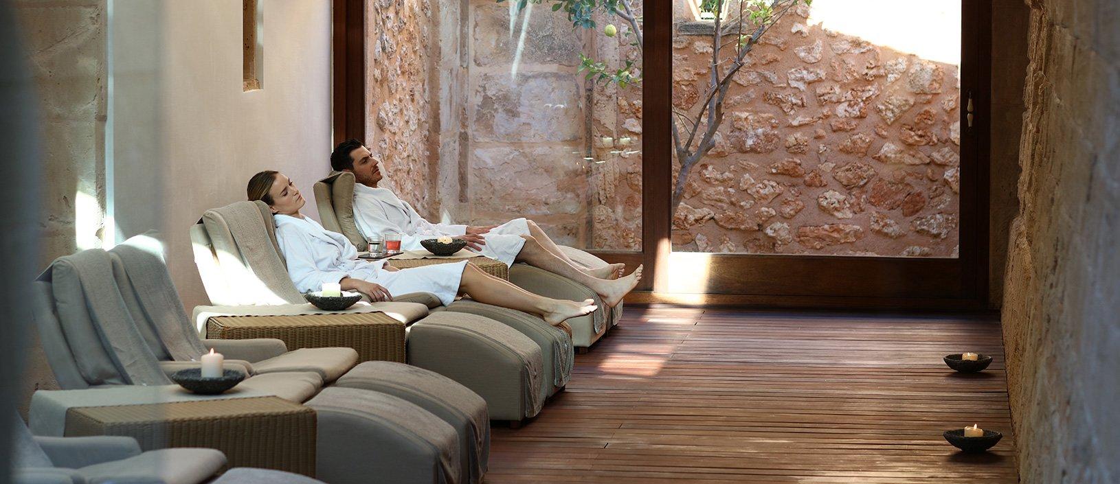 Sillones de masajes